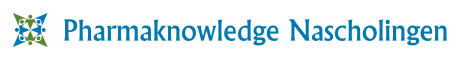 Pharmaknowledge logo